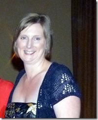 Justine Oakley