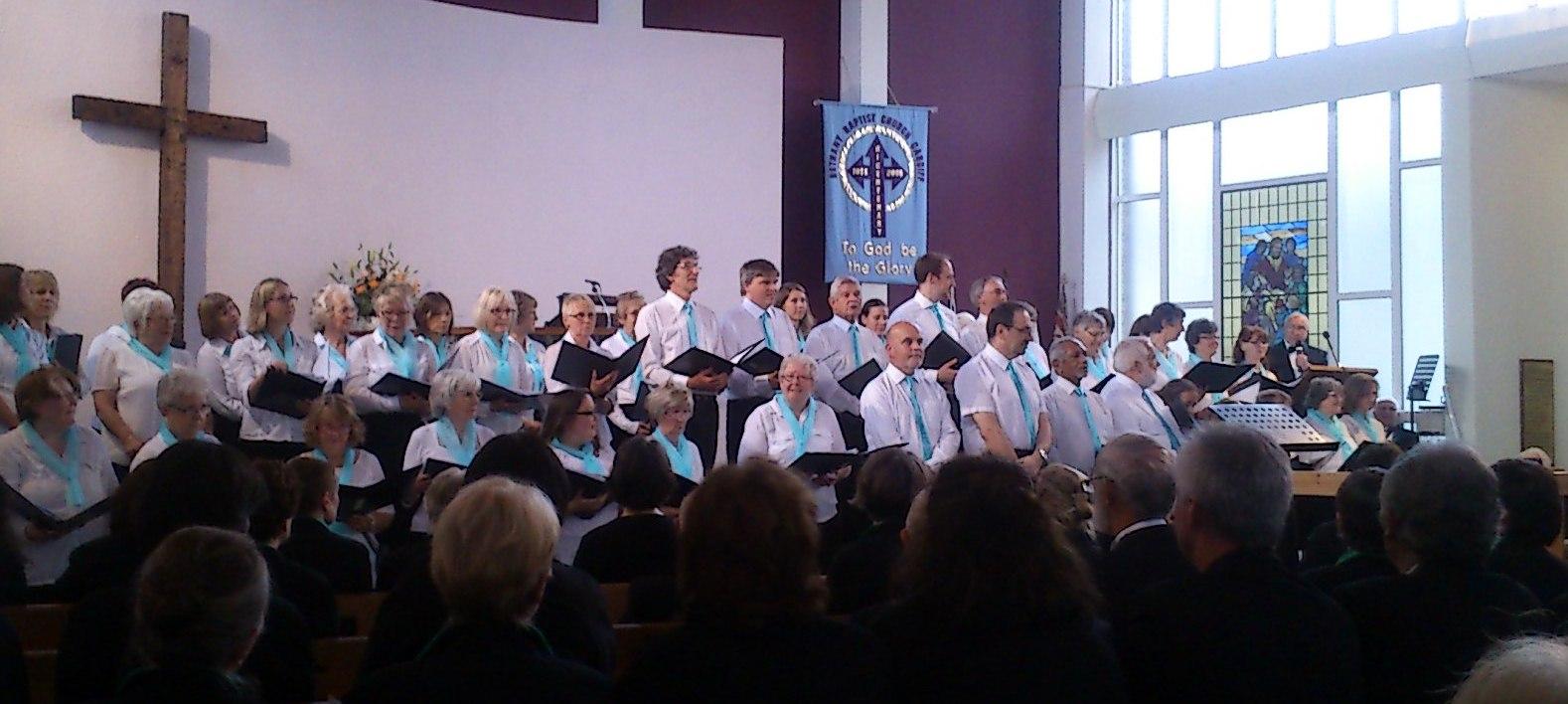 Gabalfa Community Choir cropped